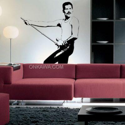 Vinilo Freddie Mercury