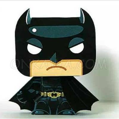 Papercraft  Batman