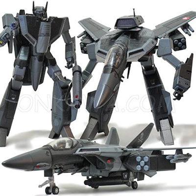 Papercraft Robotech Macross