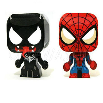 Papercraft spiderman