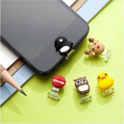 botón iPhone 5