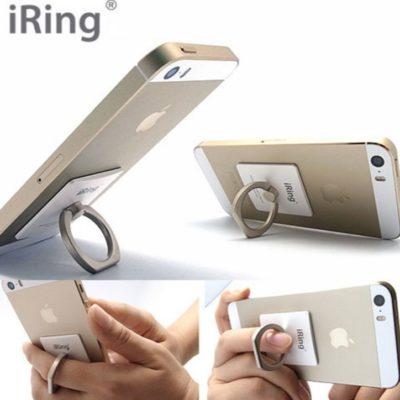 Anillo para móvil iRing