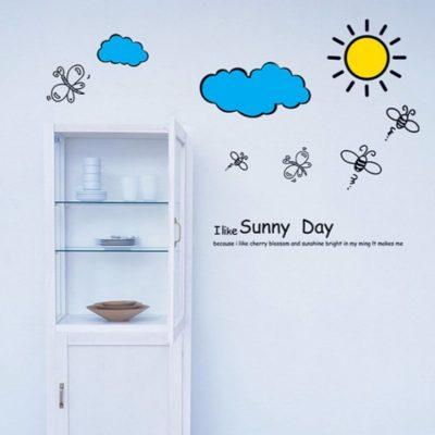Vinilo I like Sunny Day