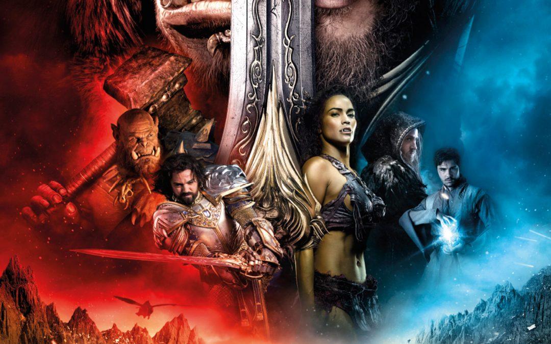 """Se empiezan a oír los tambores de guerra de """"Warcraft: El Origen"""""""