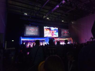 MCM Comic Con de Londres