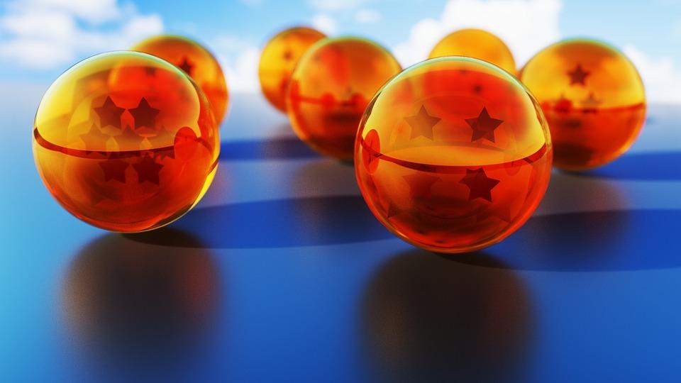Regalos frikis: ¿Aun no tienes las bolas de dragon?